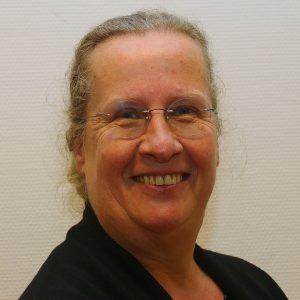 Joan van der Gouwe